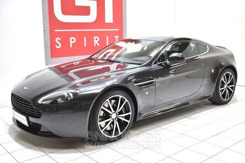 Aston Martin V8 Vantage 4 7 Sp10 Occasion Essence La Boisse 01 Ain 4616289