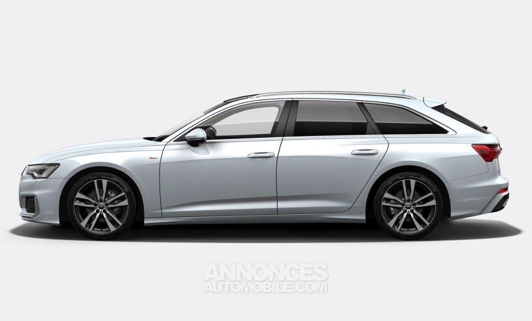 Annonce Audi A6 Avant Nouvelle 40 Tdi S Line 2019 Break 63695 Euros