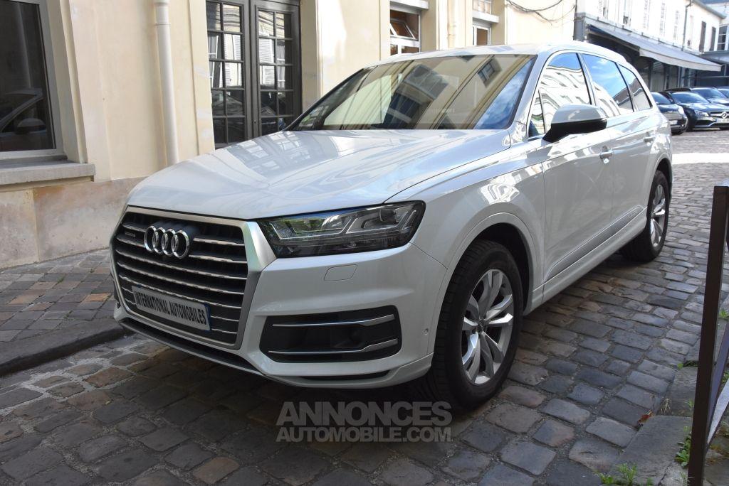 Audi Q7 3.0 Tdi Ultra 218 Avus Quattro Tiptronic8 - <small></small> 45.000 € <small>TTC</small> - #1