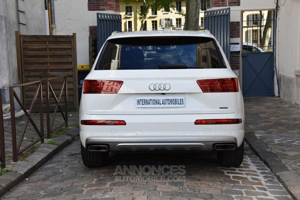 Audi Q7 3.0 Tdi Ultra 218 Avus Quattro Tiptronic8 - <small></small> 45.000 € <small>TTC</small> - #5