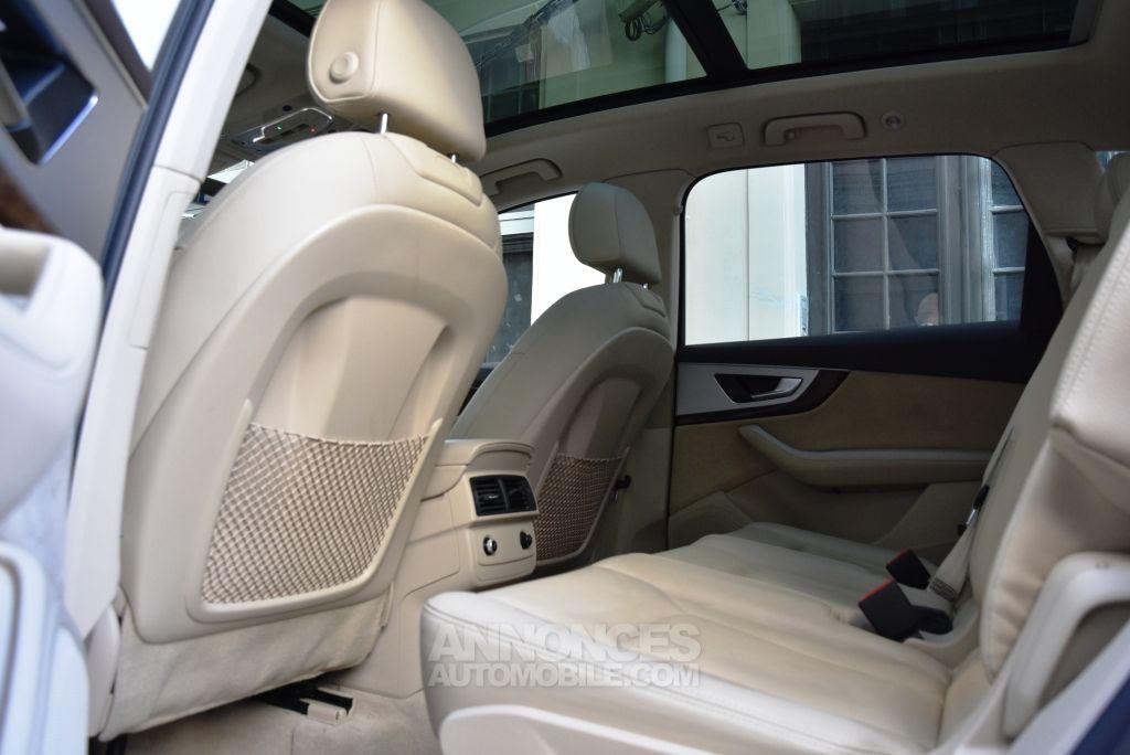 Audi Q7 3.0 Tdi Ultra 218 Avus Quattro Tiptronic8 - <small></small> 45.000 € <small>TTC</small> - #11