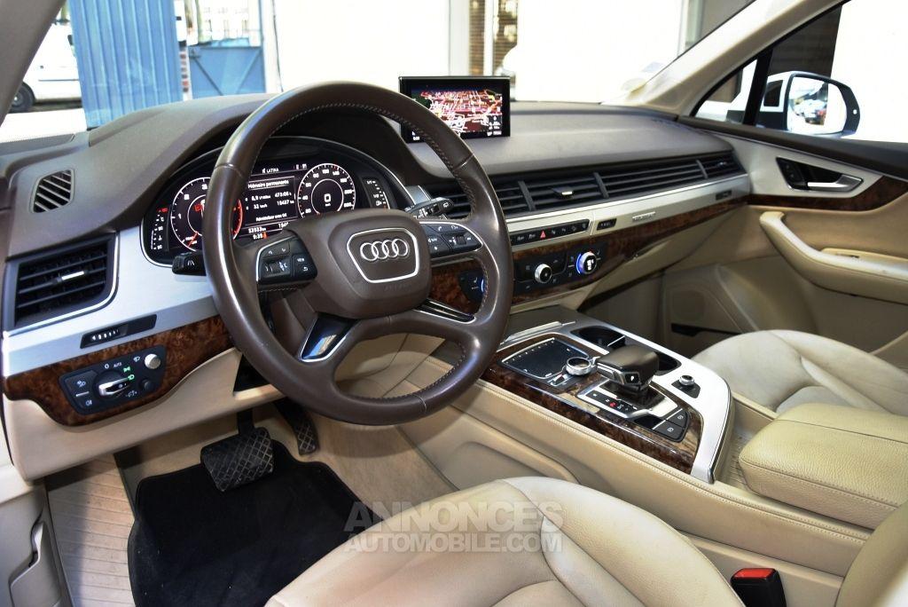Audi Q7 3.0 Tdi Ultra 218 Avus Quattro Tiptronic8 - <small></small> 45.000 € <small>TTC</small> - #9