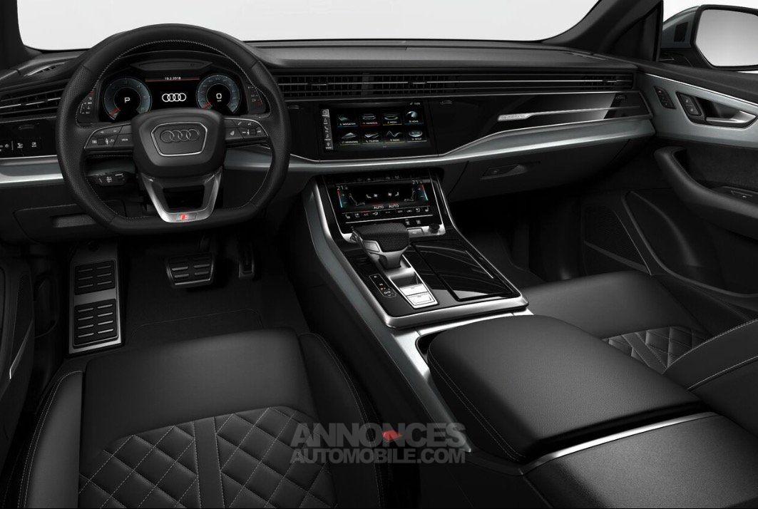 Audi Q8 NOUVEAU 50 TDI S line 2019 - <small></small> 90.797 € <small>TTC</small> - #4