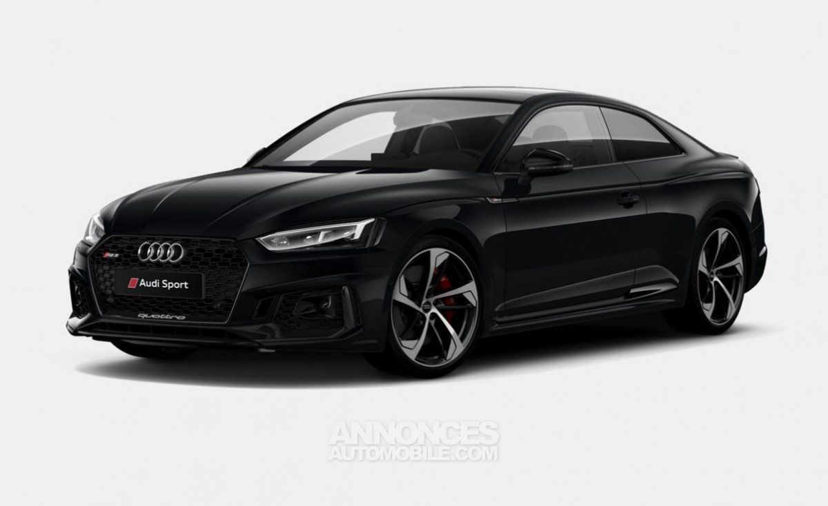 Audi RS5 Coupé V6 450Ch 2018 - <small></small> 99.218 € <small>TTC</small> - #2