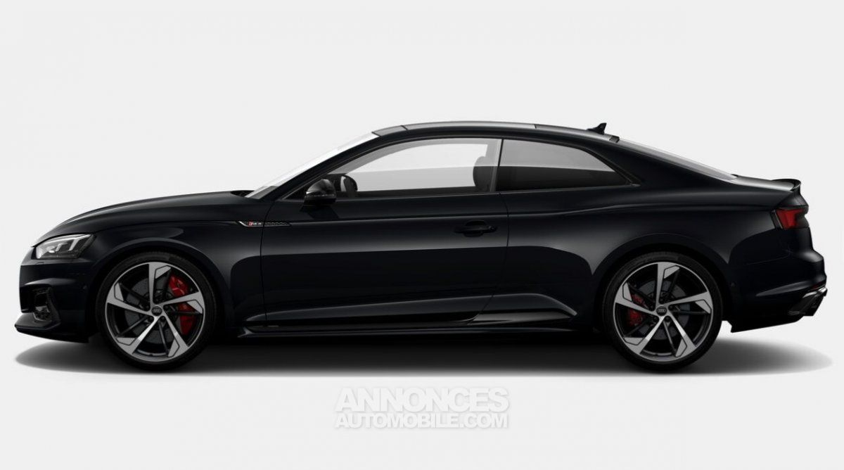 Audi RS5 Coupé V6 450Ch 2018 - <small></small> 99.218 € <small>TTC</small> - #3
