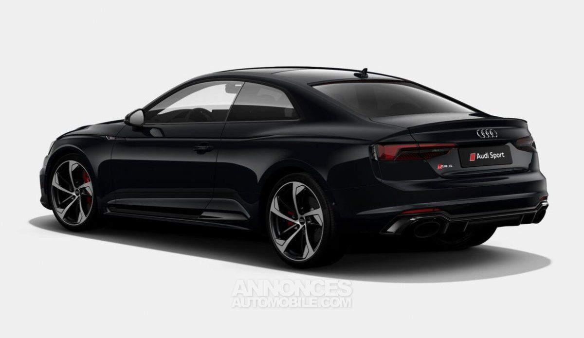 Audi RS5 Coupé V6 450Ch 2018 - <small></small> 99.218 € <small>TTC</small> - #4