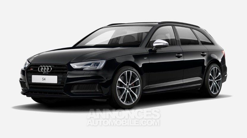 Audi S4 Avant 2018 - <small></small> 72.980 € <small>TTC</small> - #1