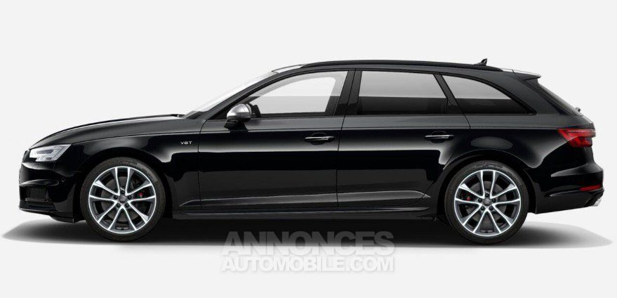 Audi S4 Avant 2018 - <small></small> 72.980 € <small>TTC</small> - #2