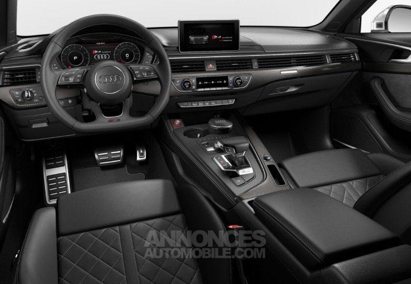 Audi S4 Avant 2018 - <small></small> 72.980 € <small>TTC</small> - #4
