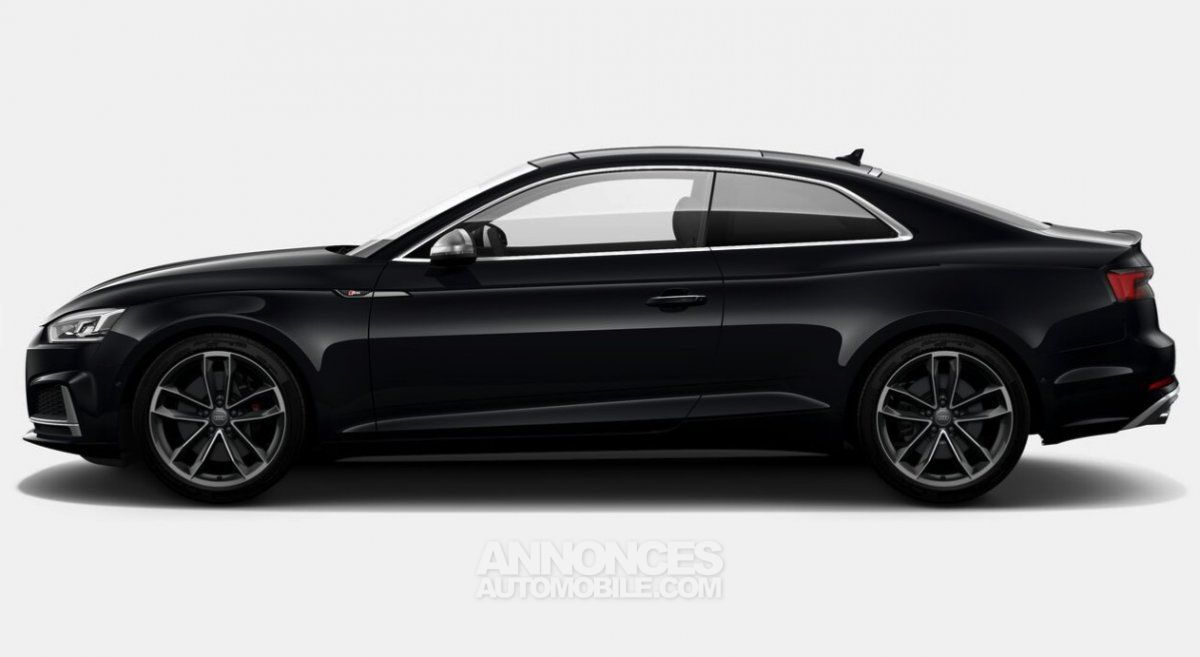 Audi S5 Coupé V6 354Ch 2018 - <small></small> 73.181 € <small>TTC</small> - #2