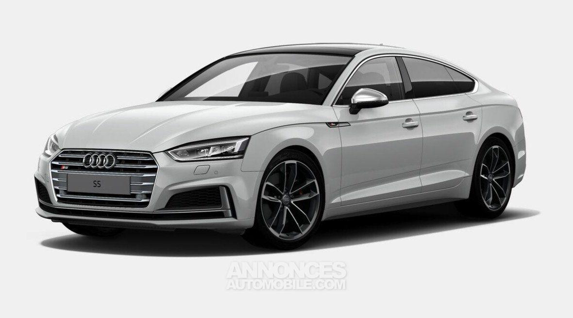 Audi S5 Sportback V6 354Ch 2018 - <small></small> 72.702 € <small>TTC</small> - #1