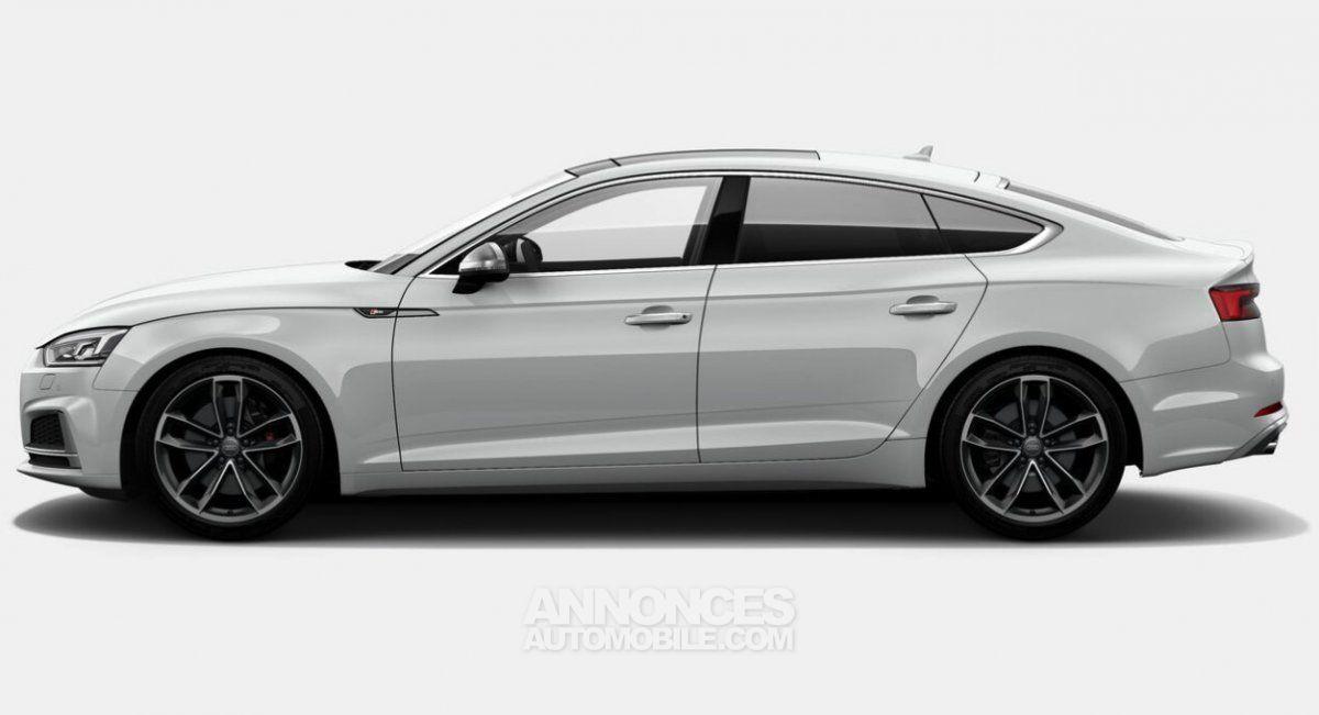 Audi S5 Sportback V6 354Ch 2018 - <small></small> 72.702 € <small>TTC</small> - #2