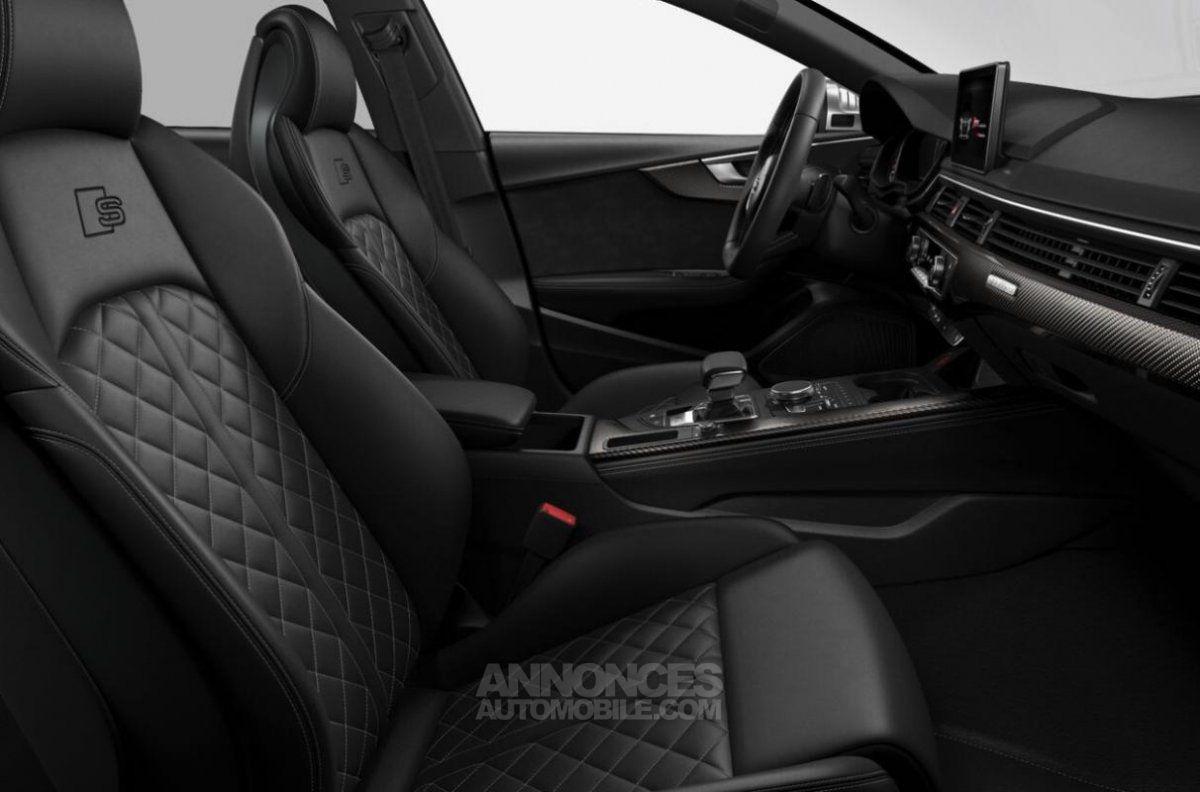Audi S5 Sportback V6 354Ch 2018 - <small></small> 72.702 € <small>TTC</small> - #5