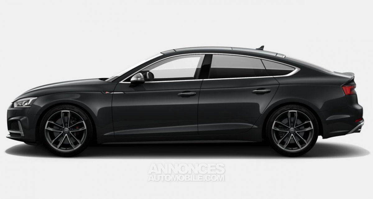 Audi S5 Sportback V6 354Ch 2018 - <small></small> 73.836 € <small>TTC</small> - #2