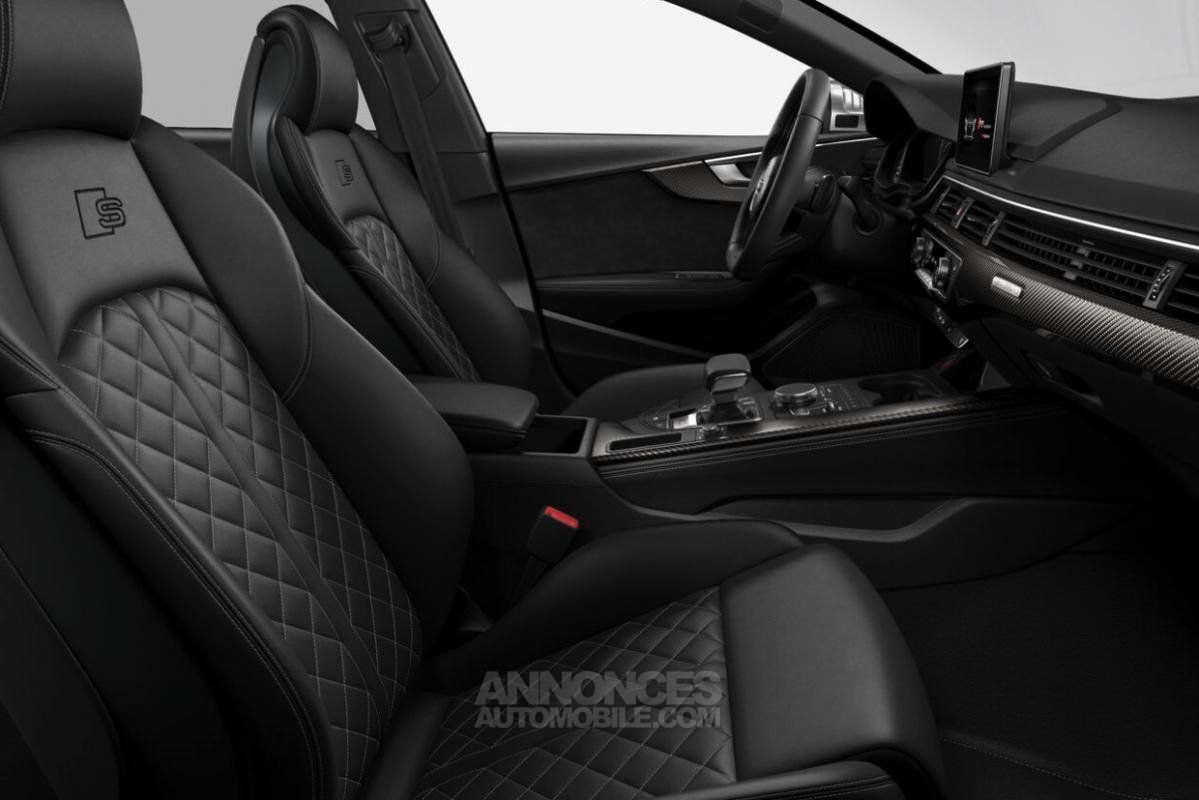Audi S5 Sportback V6 354Ch 2018 - <small></small> 73.836 € <small>TTC</small> - #7