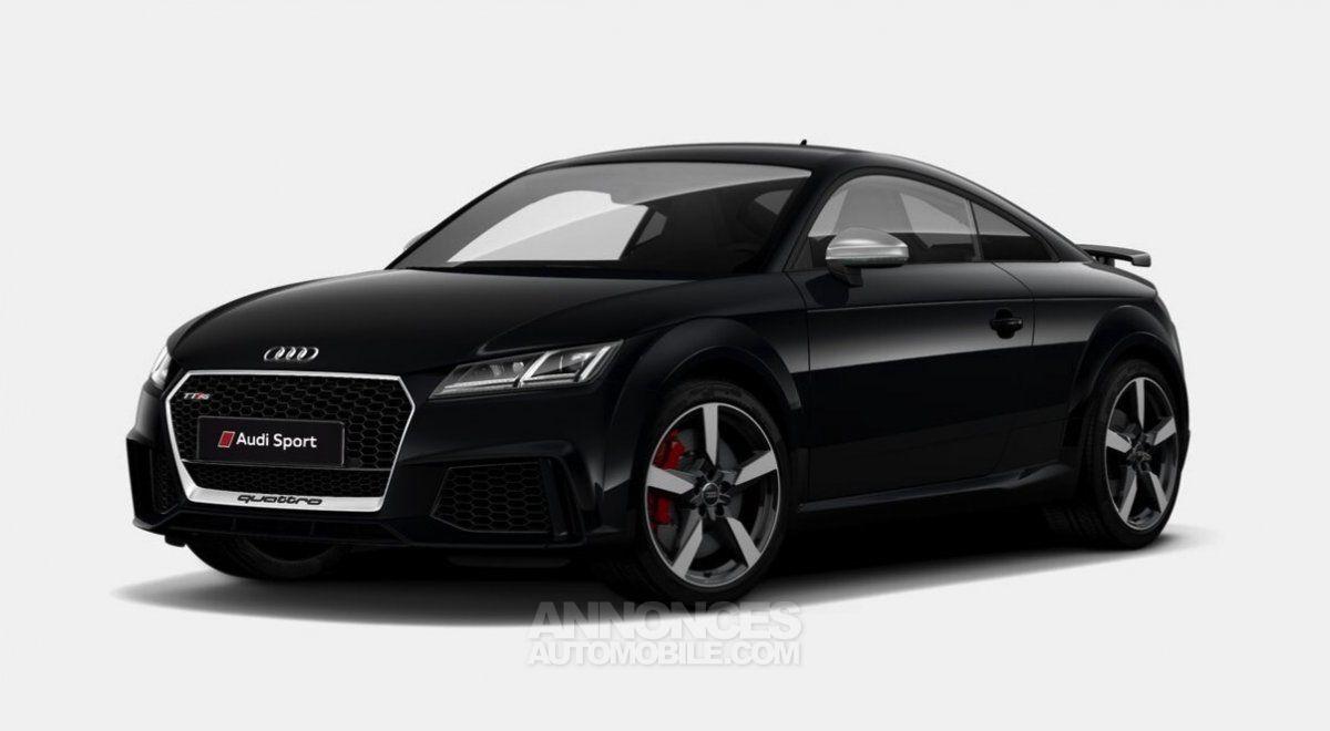 Audi TT RS Coupé 2018 - <small></small> 72.040 € <small>TTC</small> - #1
