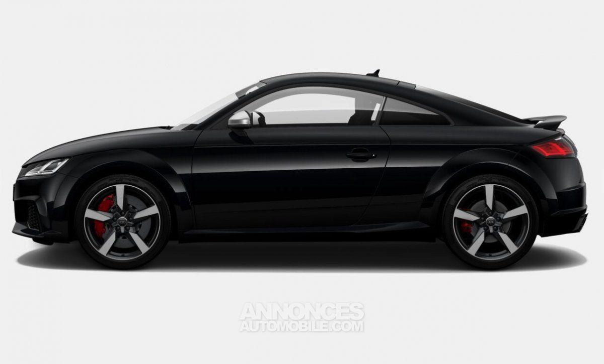 Audi TT RS Coupé 2018 - <small></small> 72.040 € <small>TTC</small> - #2