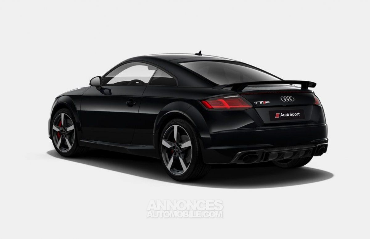 annonce audi tt rs coup 2018 coupe 72040 euros loire atlantique avus. Black Bedroom Furniture Sets. Home Design Ideas