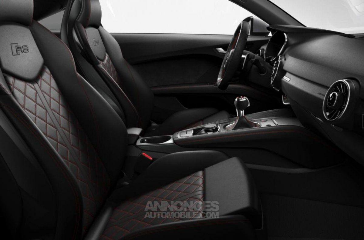 Audi TT RS Coupé 2018 - <small></small> 72.040 € <small>TTC</small> - #5
