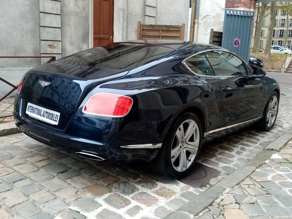 Bentley Continental GT Phase 2 W12 Bioéthanol - <small></small> 77.000 € <small>TTC</small> - #4
