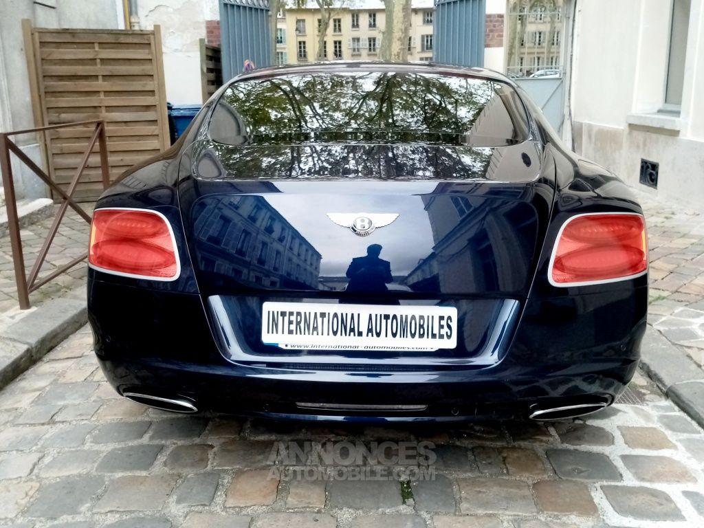 Bentley Continental GT Phase 2 W12 Bioéthanol - <small></small> 77.000 € <small>TTC</small> - #5