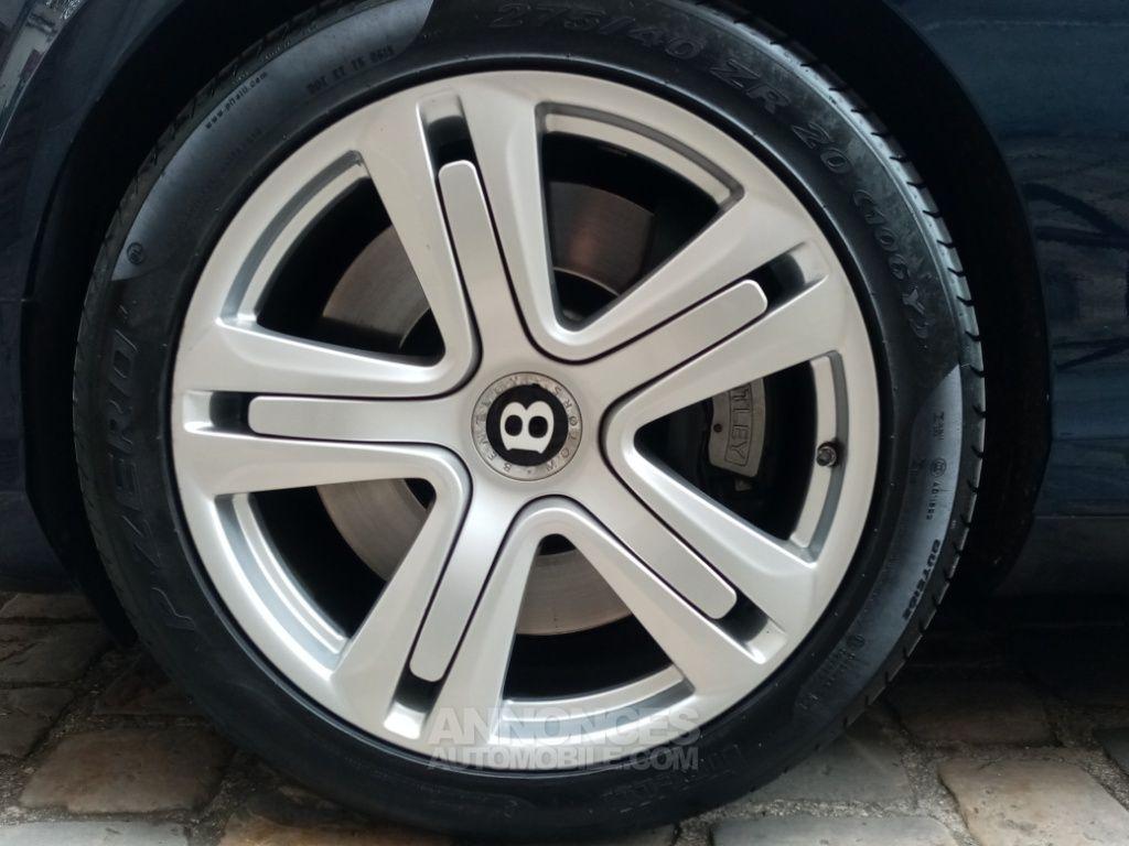 Bentley Continental GT Phase 2 W12 Bioéthanol - <small></small> 77.000 € <small>TTC</small> - #7