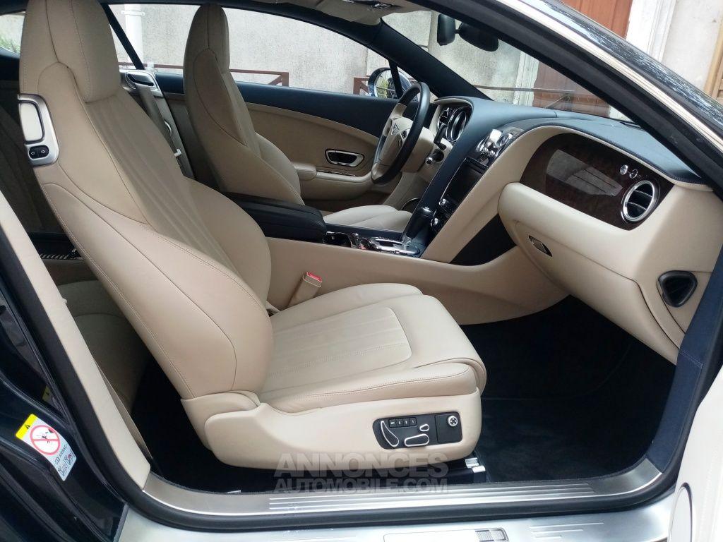 Bentley Continental GT Phase 2 W12 Bioéthanol - <small></small> 77.000 € <small>TTC</small> - #8