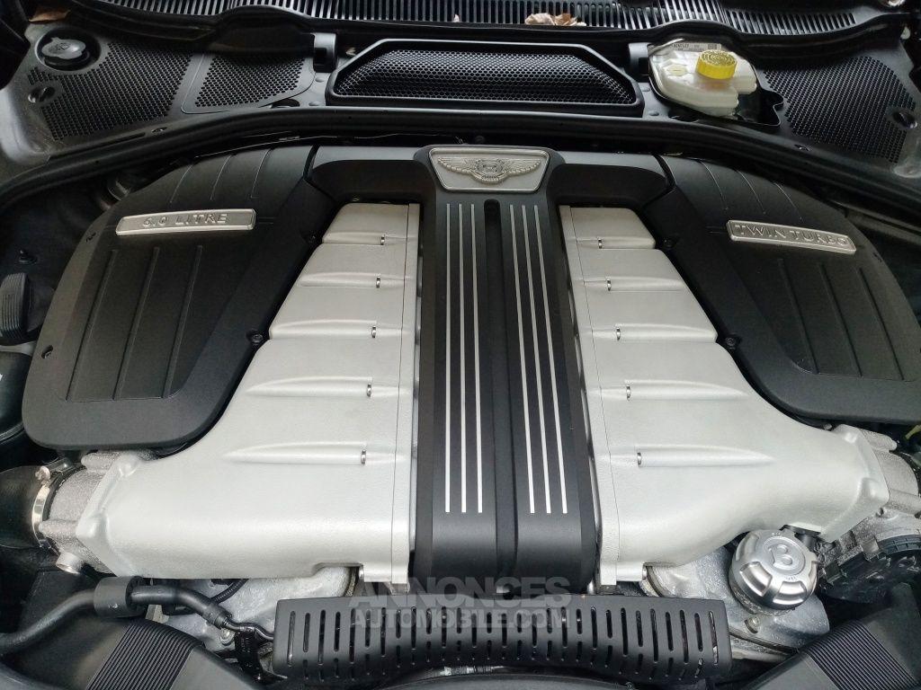 Bentley Continental GT Phase 2 W12 Bioéthanol - <small></small> 77.000 € <small>TTC</small> - #12