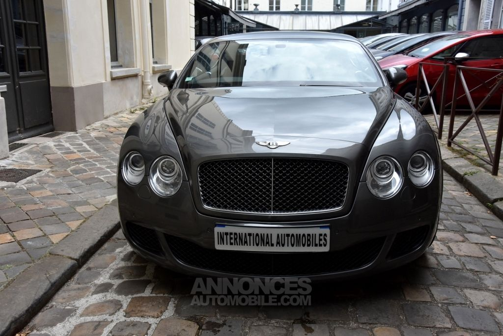 Bentley Continental GT Speed W12 611ch Mulliner - <small></small> 57.000 € <small>TTC</small> - #2