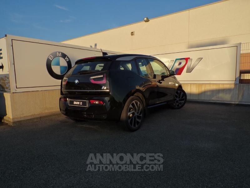 BMW i3 170ch 94Ah REx +CONNECTED Atelier - <small></small> 33.900 € <small>TTC</small> - #2
