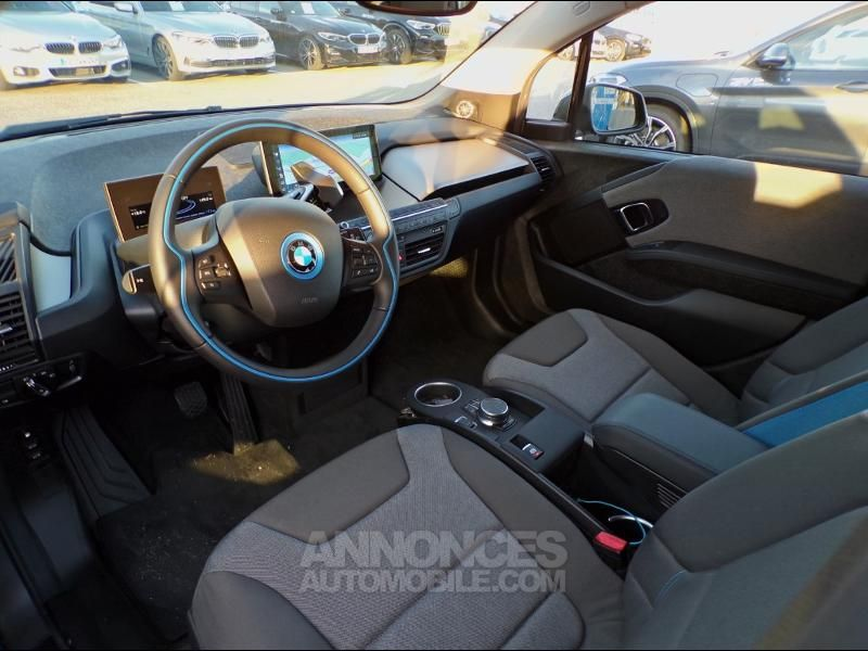 BMW i3 170ch 94Ah REx +CONNECTED Atelier - <small></small> 33.900 € <small>TTC</small> - #4
