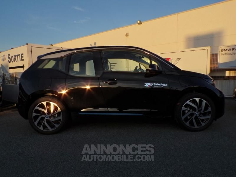 BMW i3 170ch 94Ah REx +CONNECTED Atelier - <small></small> 33.900 € <small>TTC</small> - #7