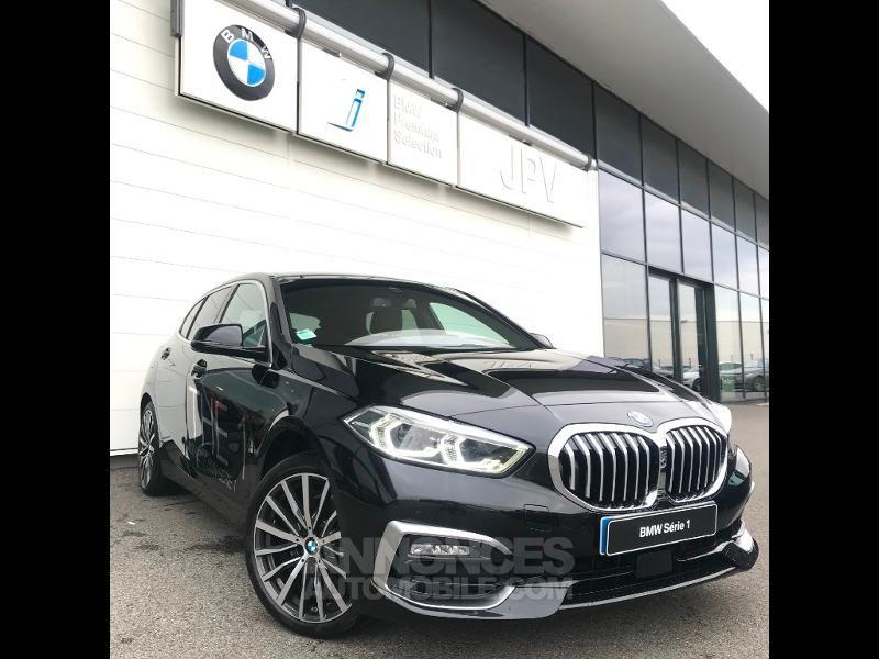 BMW Série 1 118dA 150ch Luxury - <small></small> 32.400 € <small>TTC</small> - #1