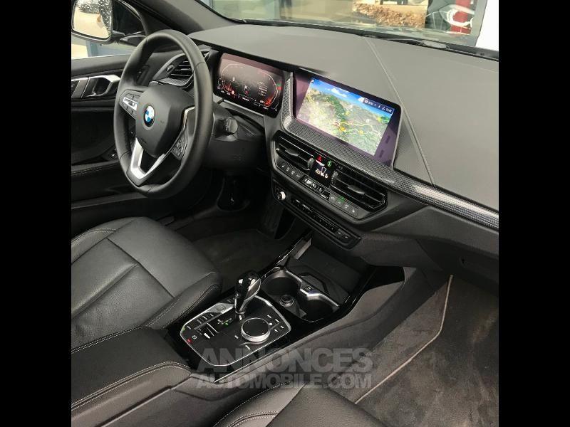 BMW Série 1 118dA 150ch Luxury - <small></small> 32.400 € <small>TTC</small> - #2