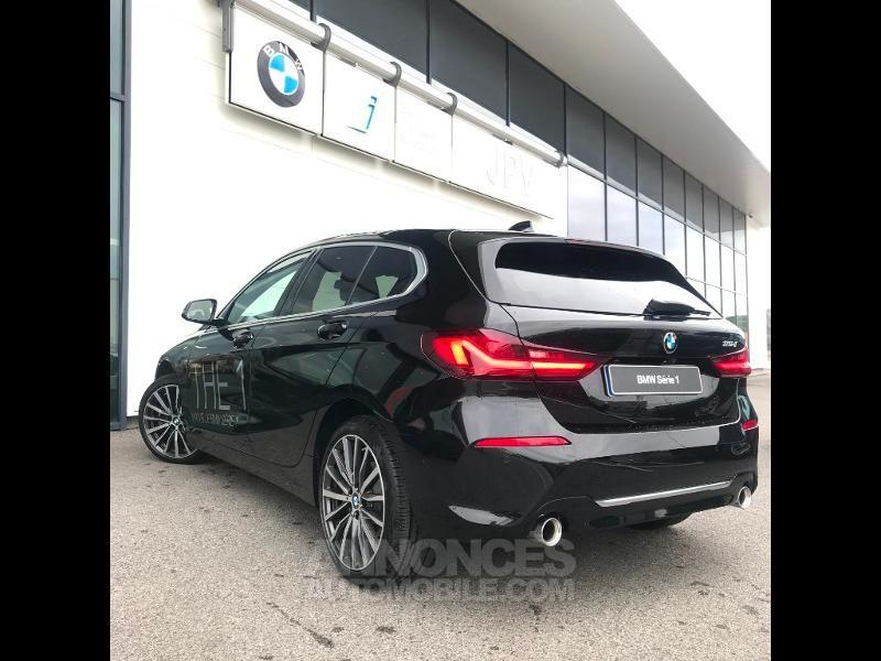 BMW Série 1 118dA 150ch Luxury - <small></small> 32.400 € <small>TTC</small> - #3