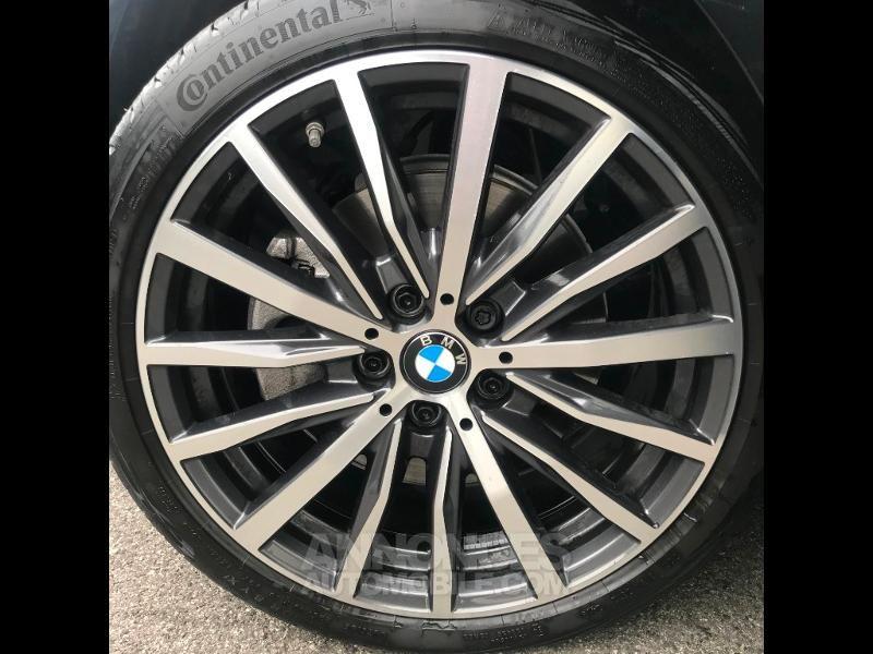 BMW Série 1 118dA 150ch Luxury - <small></small> 32.400 € <small>TTC</small> - #4