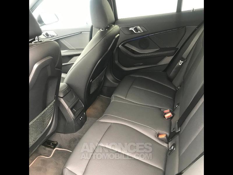 BMW Série 1 118dA 150ch Luxury - <small></small> 32.400 € <small>TTC</small> - #6