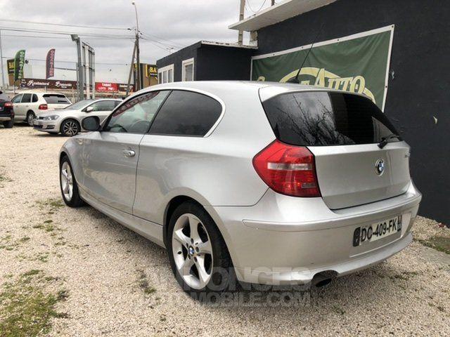 BMW Série 1 2.0 E81 occasion diesel - Les Pennes-mirabeau, (13) Bouches-du-Rhone - #4697494