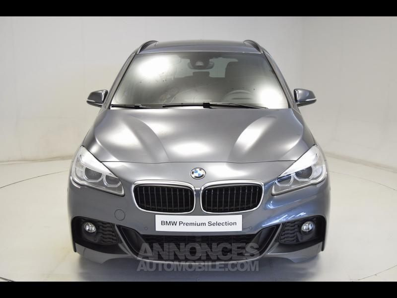 bmw s rie 2 218da xdrive 150ch m sport mineralgrau metallise occasion nice 6 alpes maritimes. Black Bedroom Furniture Sets. Home Design Ideas