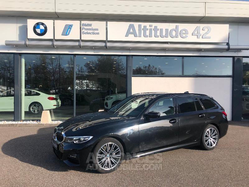BMW Série 3 Touring 320dA xDrive 190ch M Sport - <small></small> 46.700 € <small>TTC</small> - #1