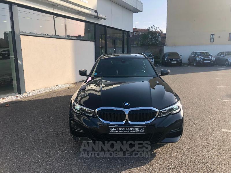 BMW Série 3 Touring 320dA xDrive 190ch M Sport - <small></small> 46.700 € <small>TTC</small> - #3