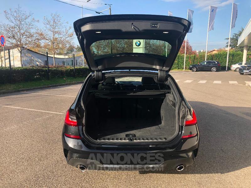 BMW Série 3 Touring 320dA xDrive 190ch M Sport - <small></small> 46.700 € <small>TTC</small> - #8