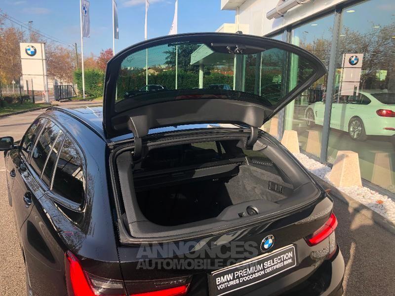BMW Série 3 Touring 320dA xDrive 190ch M Sport - <small></small> 46.700 € <small>TTC</small> - #9