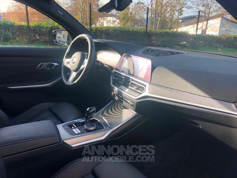 BMW Série 3 Touring 320dA xDrive 190ch M Sport - <small></small> 46.700 € <small>TTC</small> - #16