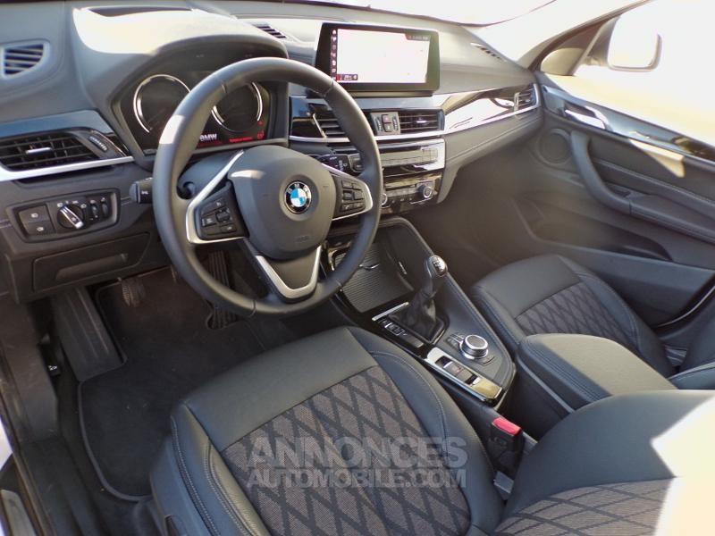 BMW X1 sDrive18d 150ch xLine Euro6d-T - <small></small> 36.400 € <small>TTC</small> - #4