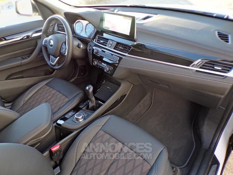 BMW X1 sDrive18d 150ch xLine Euro6d-T - <small></small> 36.400 € <small>TTC</small> - #5