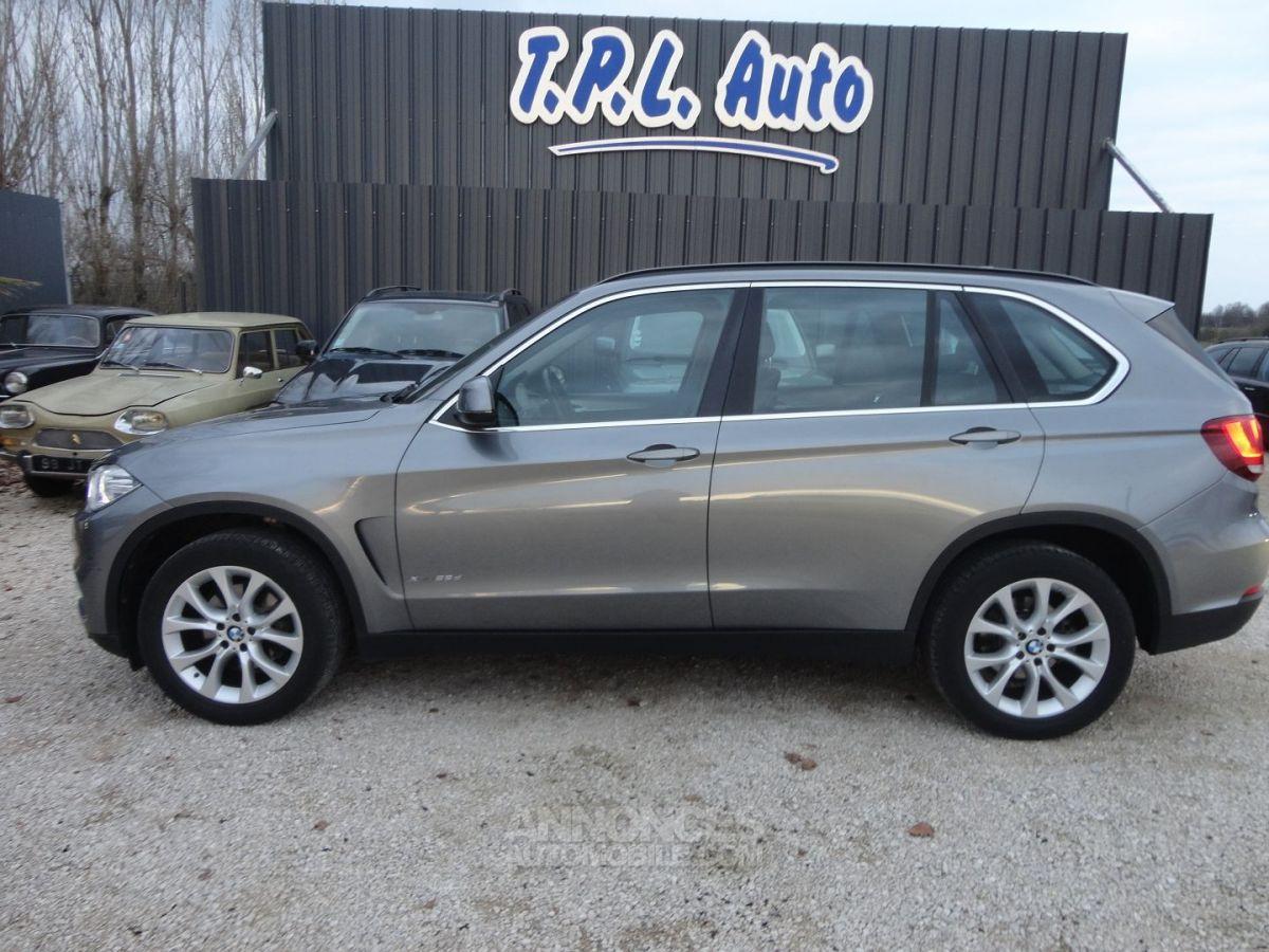 BMW X5 (F15) XDRIVE25DA 231CH LOUNGE PLUS - <small></small> 27.500 € <small>TTC</small> - #1