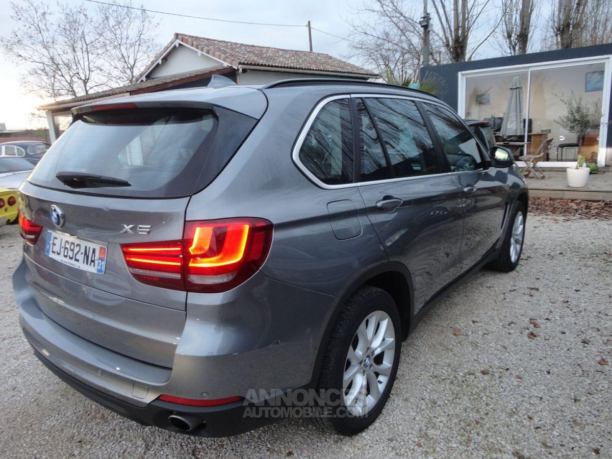 BMW X5 (F15) XDRIVE25DA 231CH LOUNGE PLUS - <small></small> 27.500 € <small>TTC</small> - #6