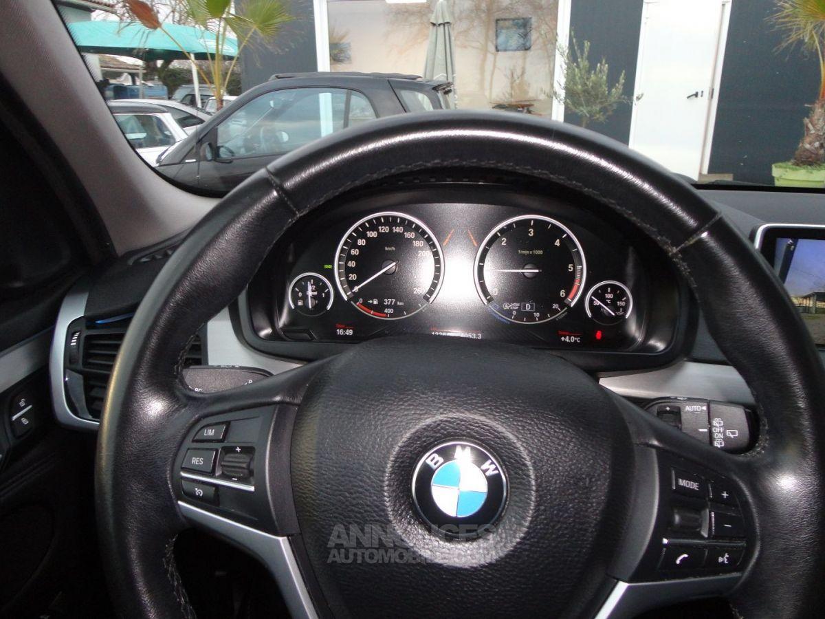 BMW X5 (F15) XDRIVE25DA 231CH LOUNGE PLUS - <small></small> 27.500 € <small>TTC</small> - #9