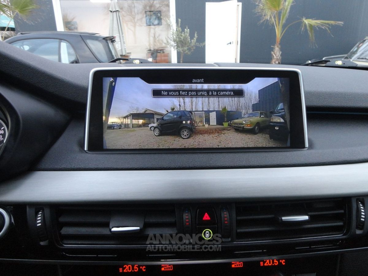 BMW X5 (F15) XDRIVE25DA 231CH LOUNGE PLUS - <small></small> 27.500 € <small>TTC</small> - #13